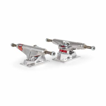Venture V Hollow 5.2 Low Trucks - Polished Silver