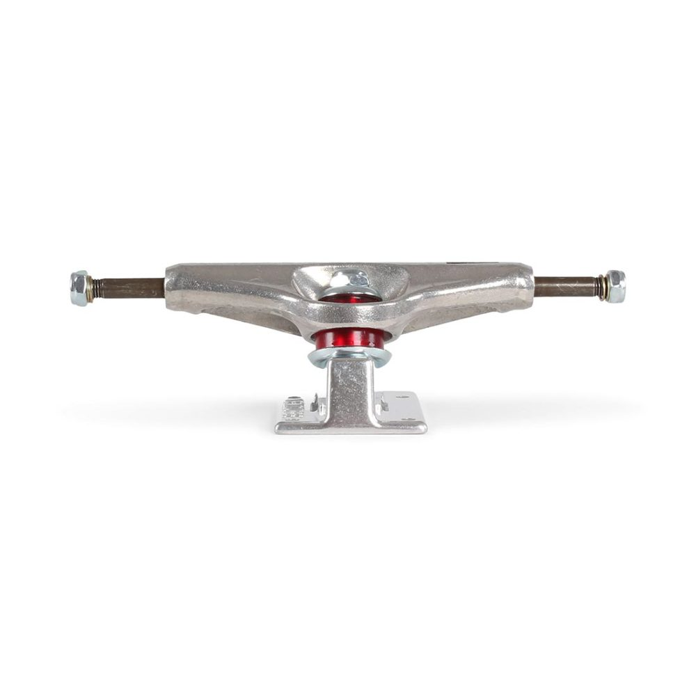 Venture V Hollow 5.2 Low Trucks - Polished Silver