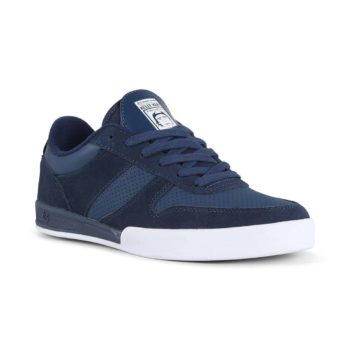 eS Contract Kelly Hart Shoes - Navy / White