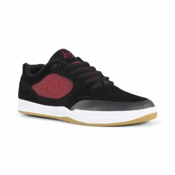 eS Swift 1.5 Shoes – Black / Red