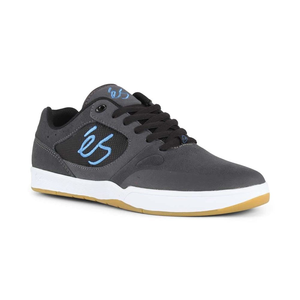 eS Swift 1.5 Shoes - Grey / Black