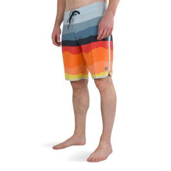 Billabong 73 Lineup Pro 19″ Boardshort – Orange