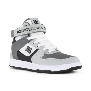 DC Shoes Pensford - White / Grey / Black