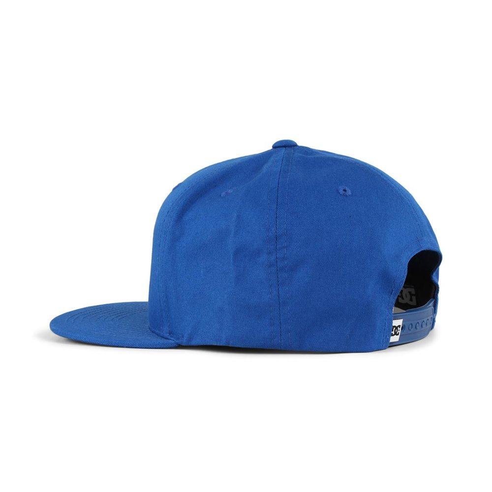 DC-Shoes-Snapdoodle-Snapback-Cap-Sodalite-Blue-03
