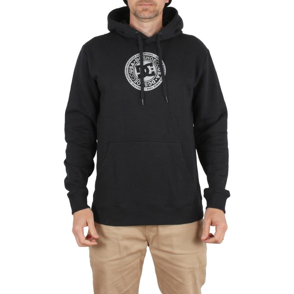 DC-Shoes-Splitted-Pullover-Hoodie-Black-1