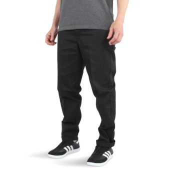 Dickies Jamesport Work Pant - Rinsed Black