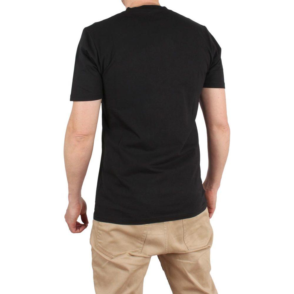 Dickies Palisades S/S T-Shirt - Black