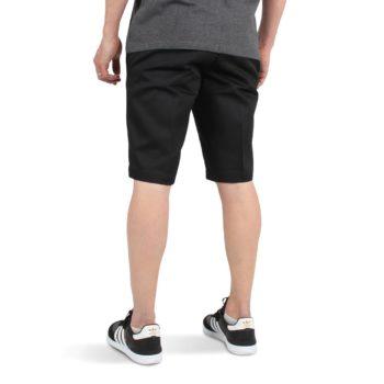 Dickies Slim Straight Work Short – Black