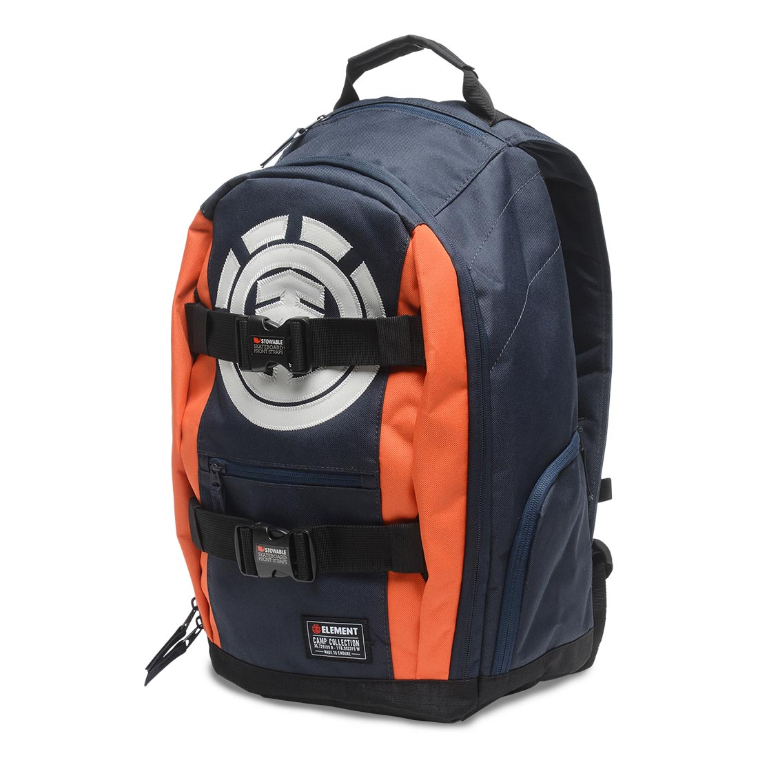 Element Mohave 30L Backpack – Eclipse Navy