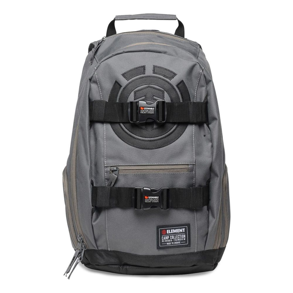 Element Mohave 30L Backpack – Stone Grey