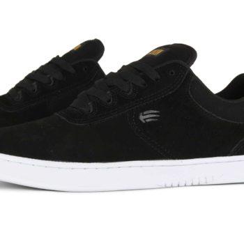 Etnies Joslin Shoes - Black / White / Gum