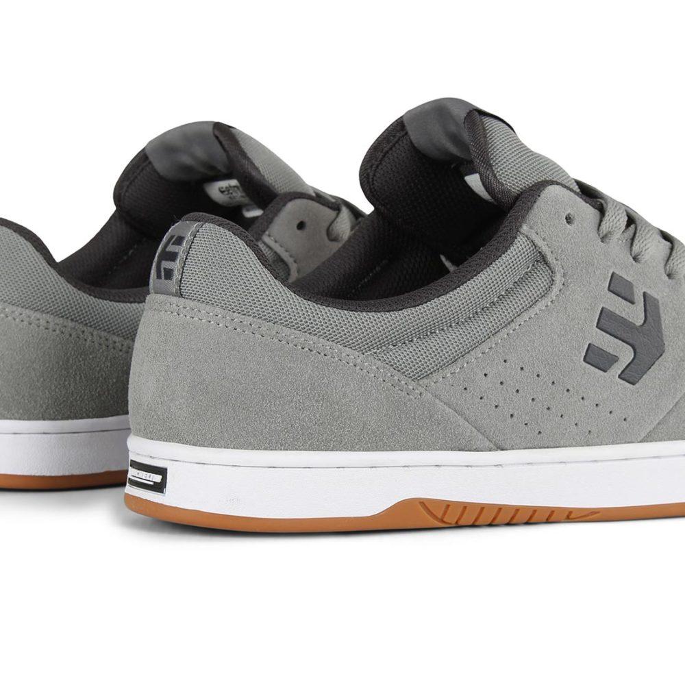 Etnies Marana Michelin Shoes - Grey / Grey