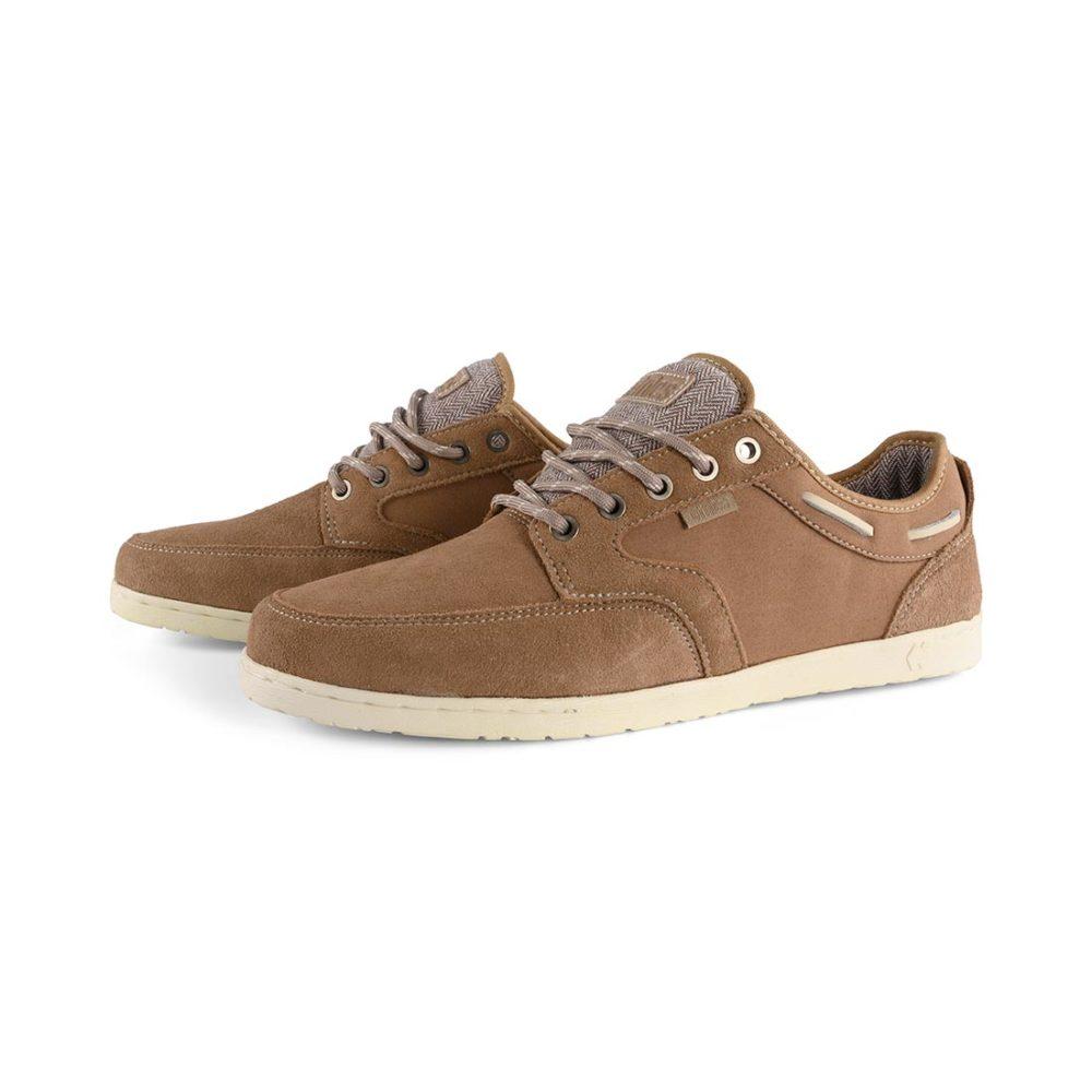 Etnies Dory Shoes – Tan