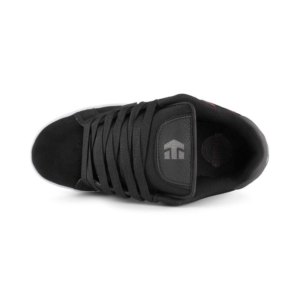 Etnies_Fader_Shoes _Black_White_Burgundy_6
