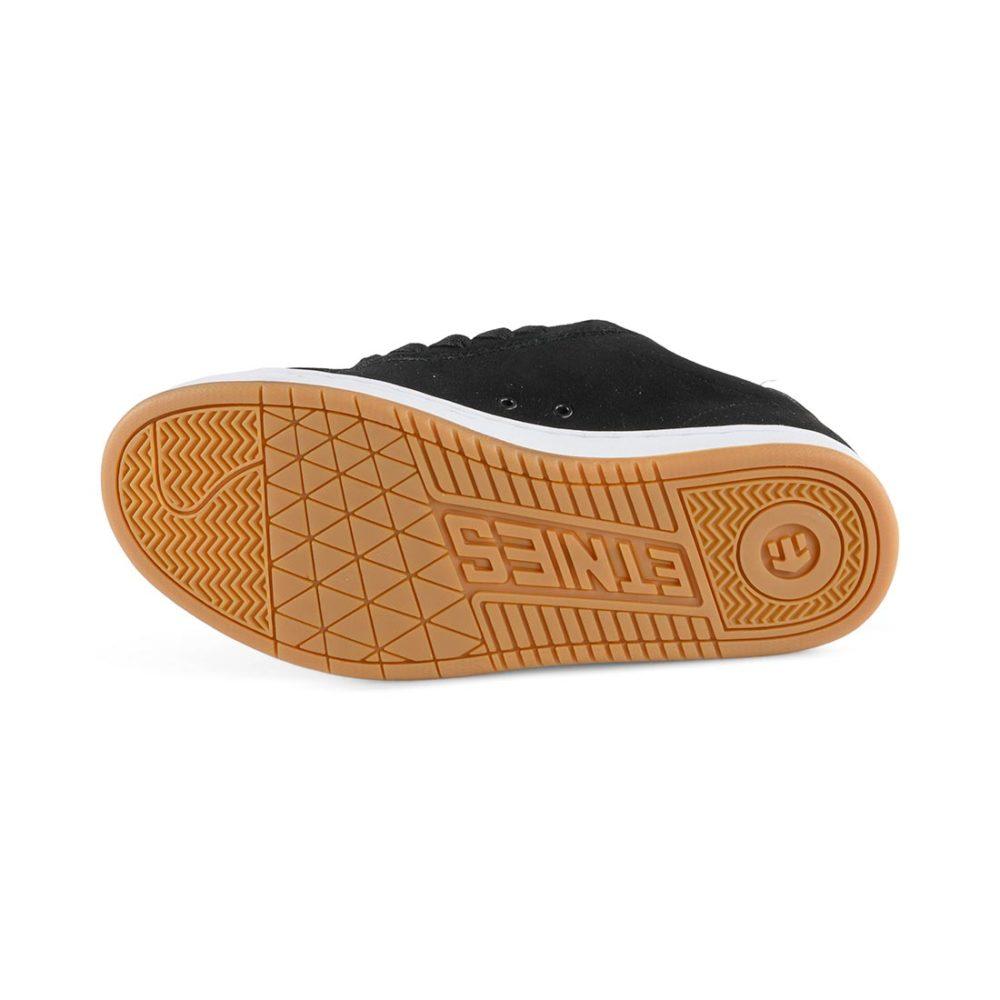 Etnies_Fader_Shoes _Black_White_Burgundy_7