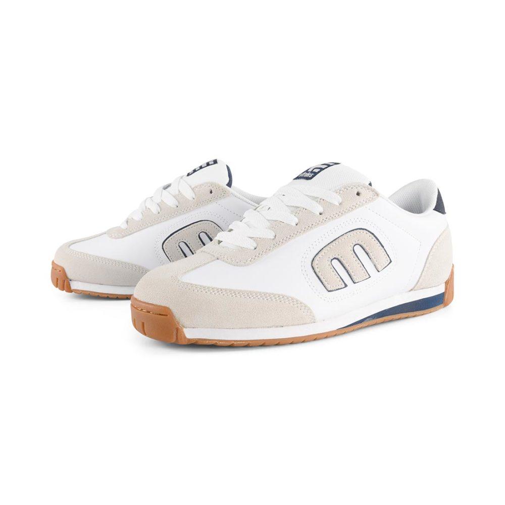 Etnies_Lo-Cut_II_LS_Shoes_White_Navy_Gum_2