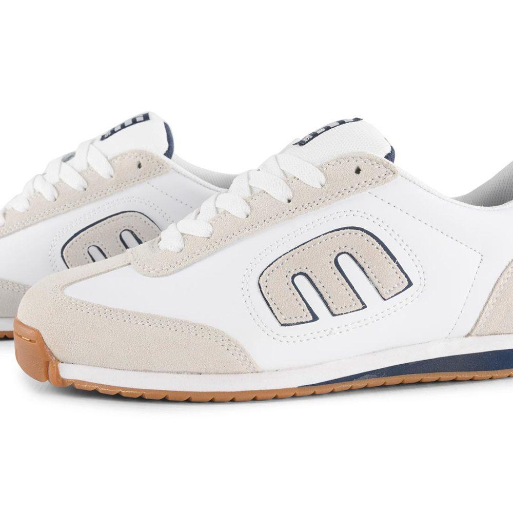 Etnies_Lo-Cut_II_LS_Shoes_White_Navy_Gum_3