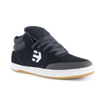 Etnies Marana Mid Shoes – Navy / White / Gum