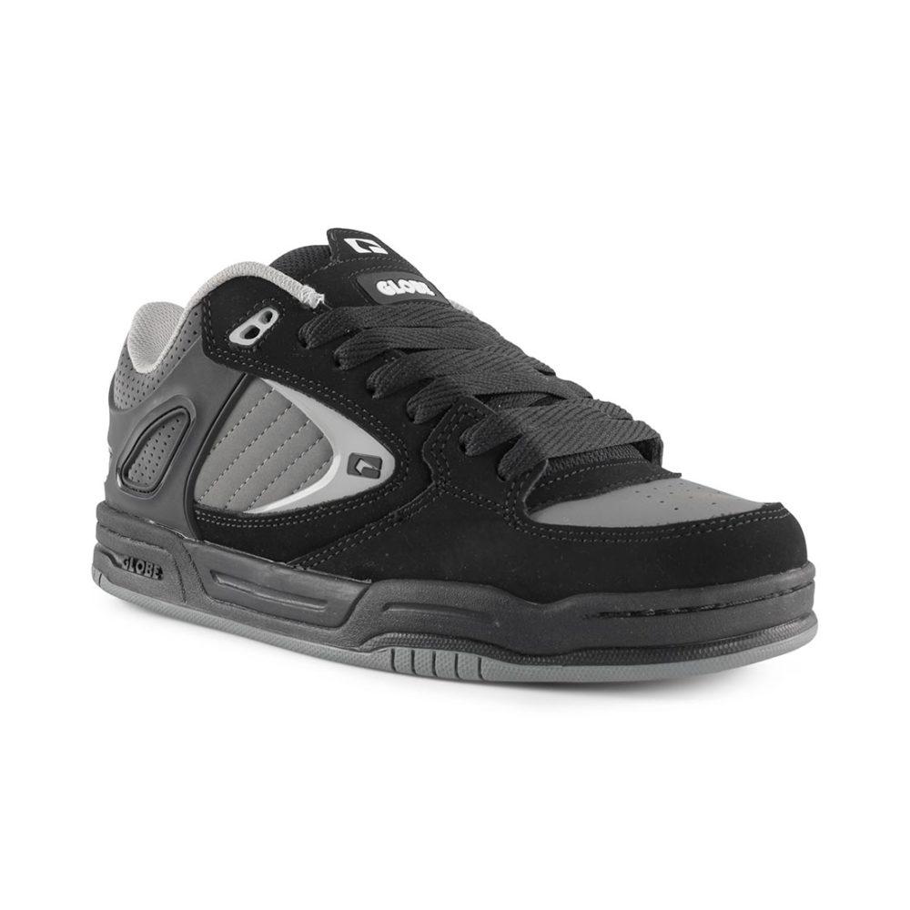Globe Agent Shoes – Black / Grey