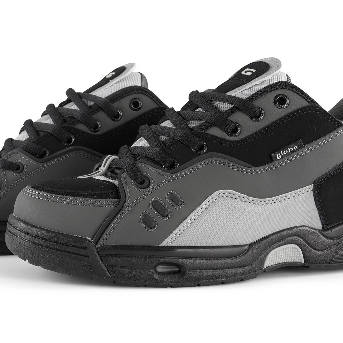 Globe CT-IV Classic Shoes – Battleship / Black
