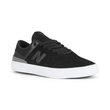 New Balance Numeric 379 Shoes - Black / Grey