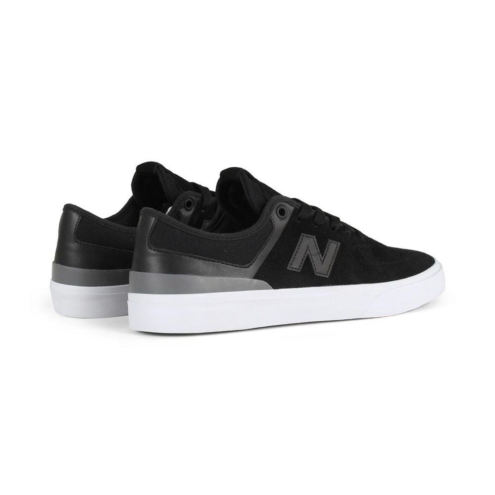 New Balance Numeric 379 Shoes - Black / Grey
