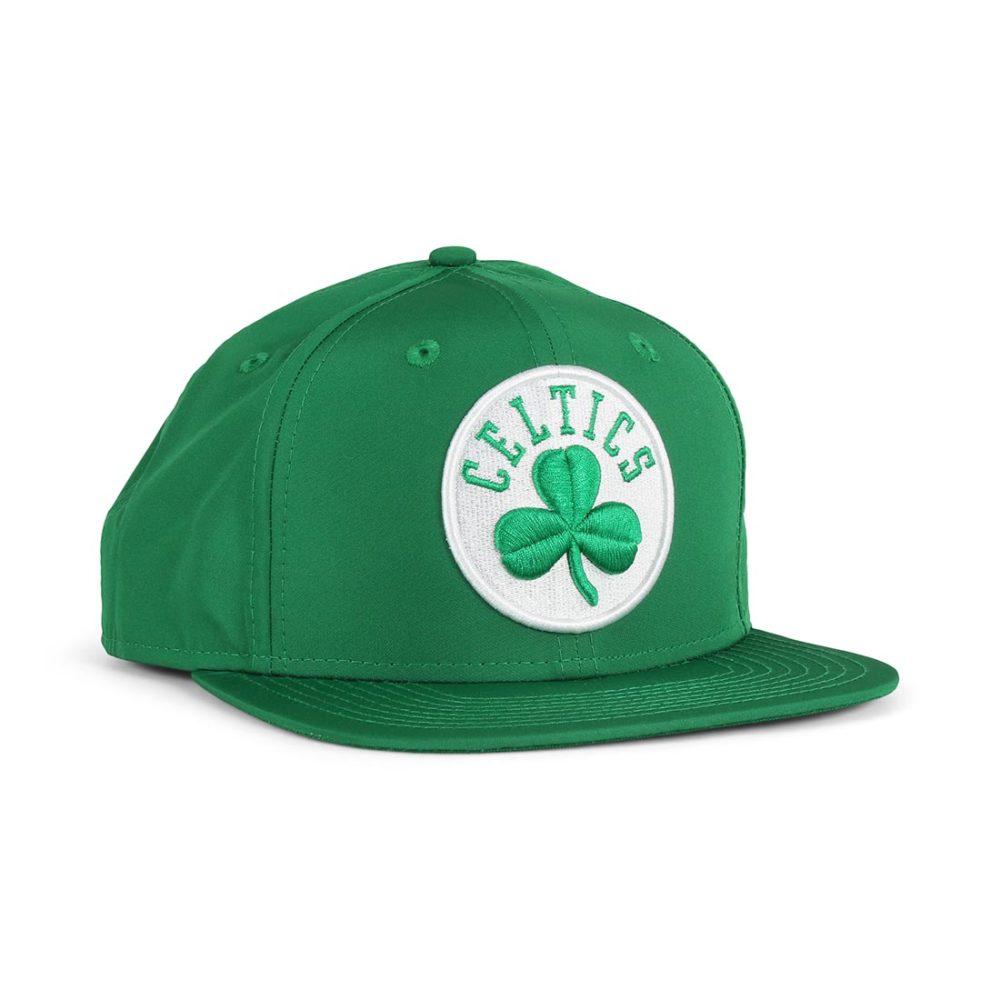 New-Era-Boston-Celtics-Featherweight-9Fifty-Cap-Green-1