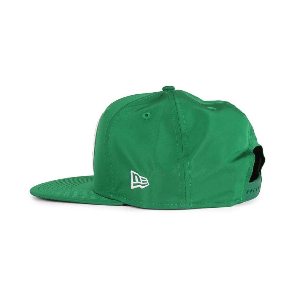 New-Era-Boston-Celtics-Featherweight-9Fifty-Cap-Green-3
