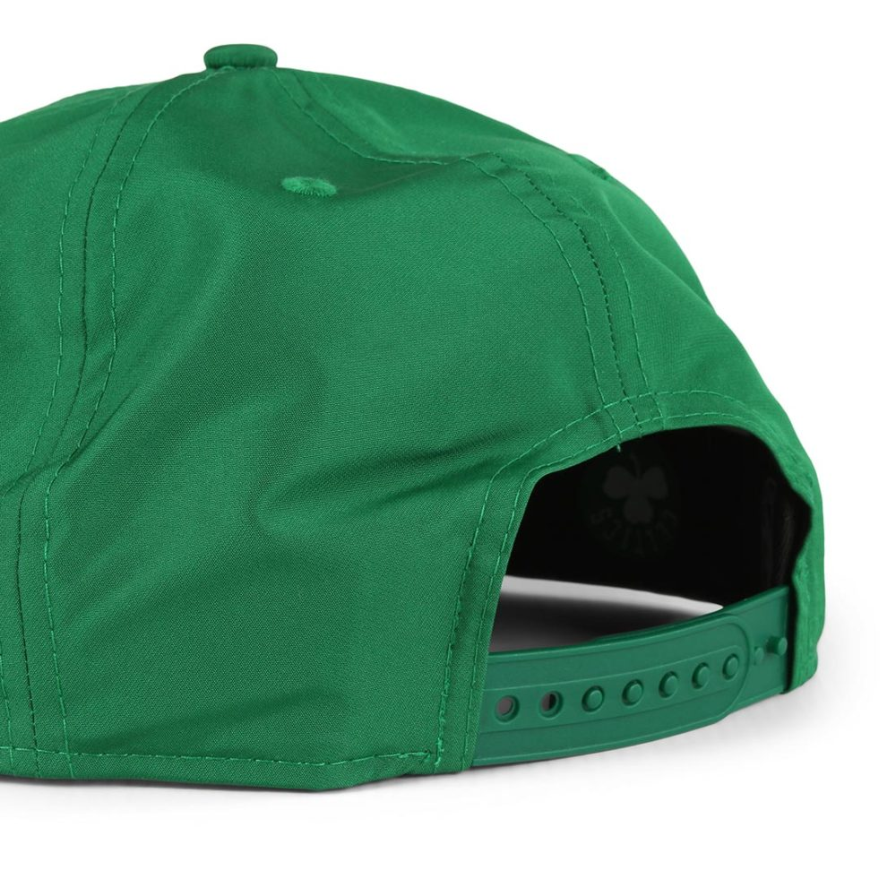 New-Era-Boston-Celtics-Featherweight-9Fifty-Cap-Green-4