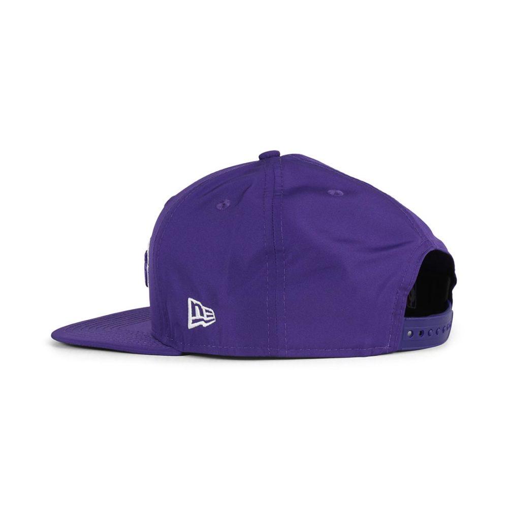 New-Era-LA-Lakers-Featherweight-9Fifty-Cap-Purple-3