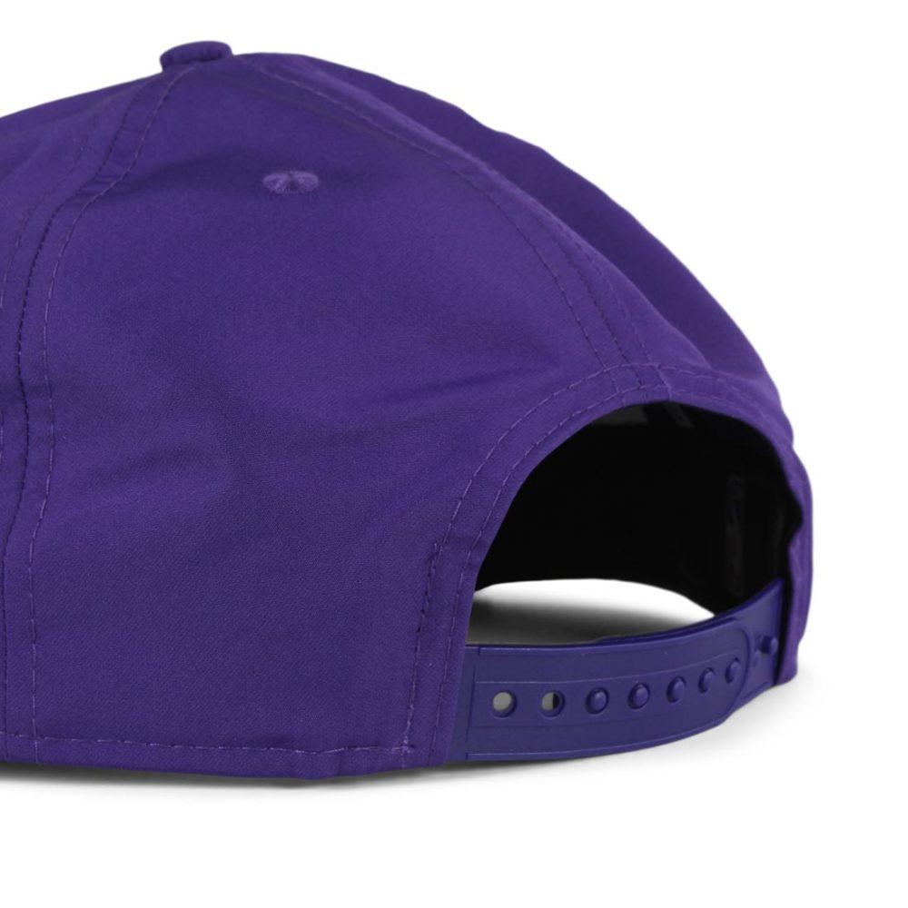 New-Era-LA-Lakers-Featherweight-9Fifty-Cap-Purple-4