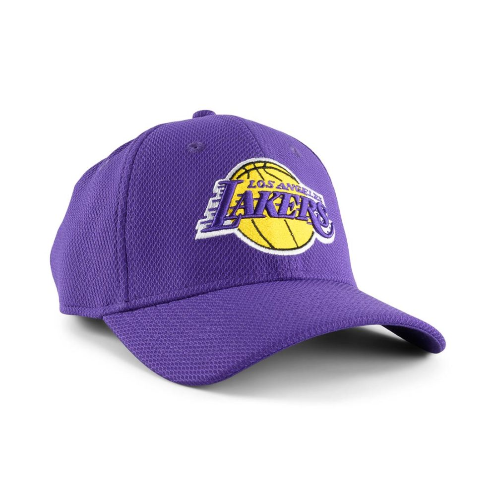 New_Era_LA_Lakers_Diamond_Era_39Thirty_Cap_Purple_1