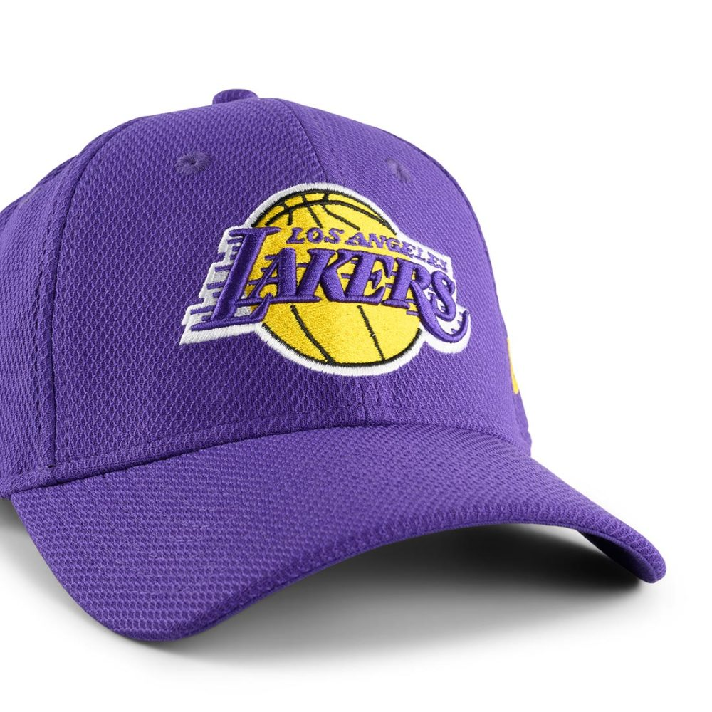 New_Era_LA_Lakers_Diamond_Era_39Thirty_Cap_Purple_2