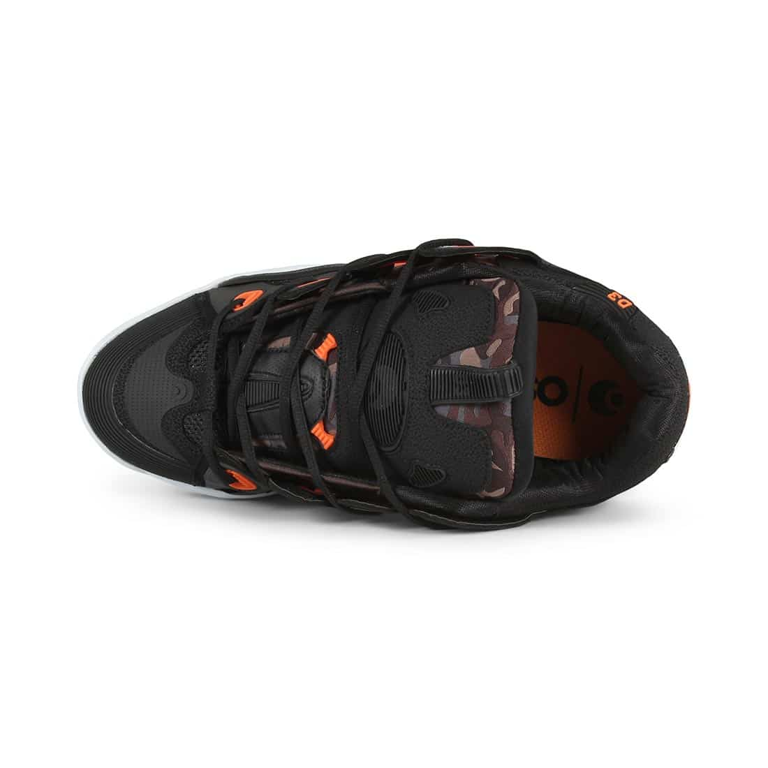 Osiris D3 2001 Shoes - Black / Honor