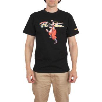 Primitive Nuevo Goku S/S T-Shirt – Black