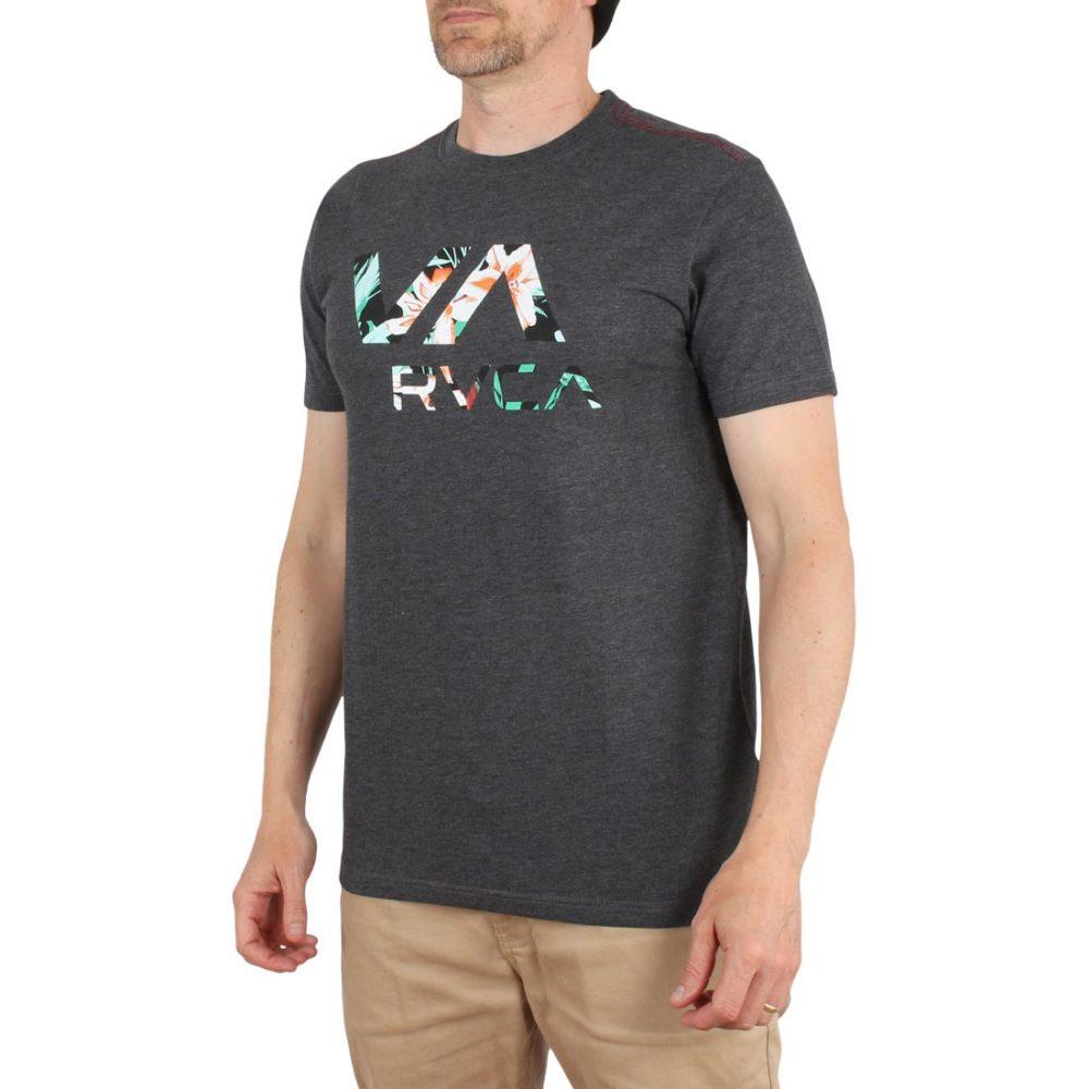 RVCA-VA-RVCA-SS-T-Shirt-Charcoal-2