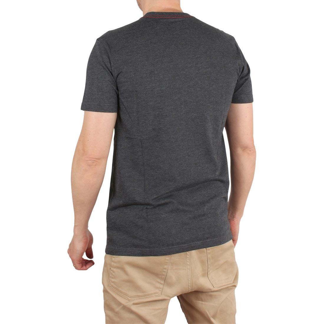RVCA VA RVCA S/S T-Shirt - Charcoal