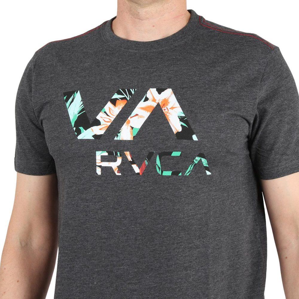 RVCA-VA-RVCA-SS-T-Shirt-Charcoal-4
