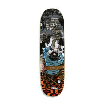 StrangeLove Apollo 11 8.625″ Skateboard Deck – Todd Bratrud