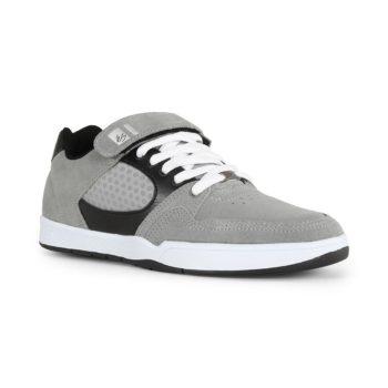 eS Accel Slim Plus Shoes - Grey / Black / White