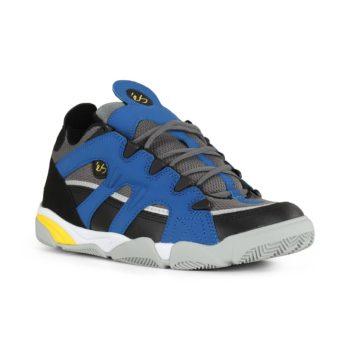 eS Scheme Shoes - Royal / Black / White