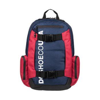 DC Shoes Chalkers 28L Backpack - Black Iris