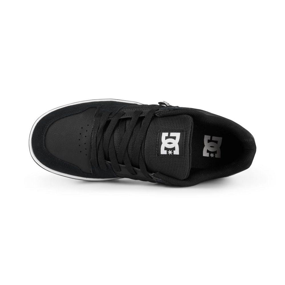 DC Shoes Course 2 – Black