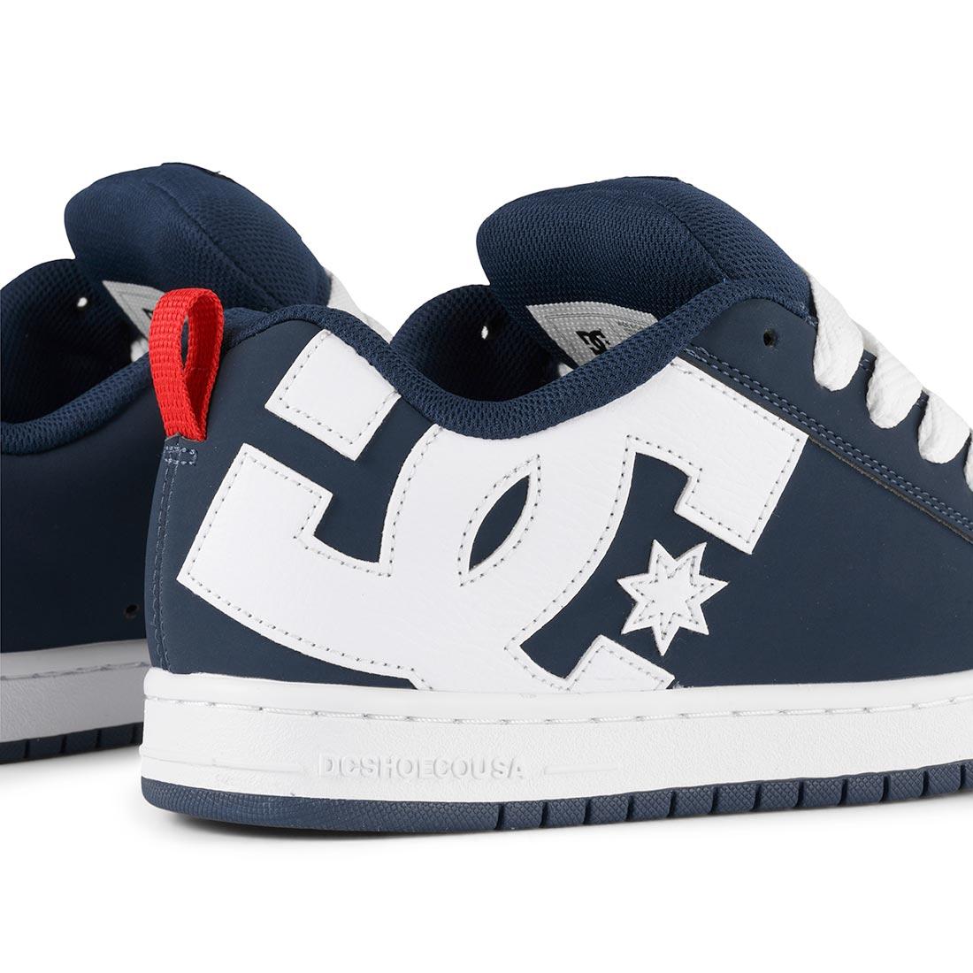 DC Shoes Court Graffik - Navy