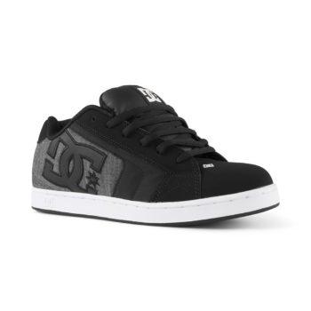 DC Shoes Net SE – Black Resin