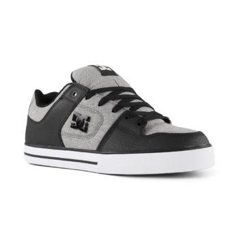 DC Shoes Pure SE – Grey / Heather