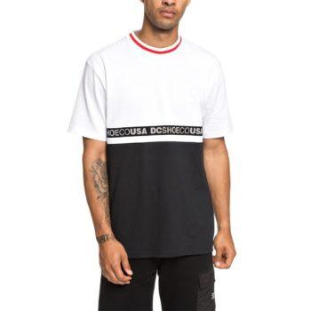 DC Shoes Walkley S/S T-Shirt - Black