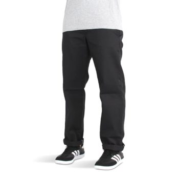 Dickies 873 Slim Straight Work Pant – Rinsed Black