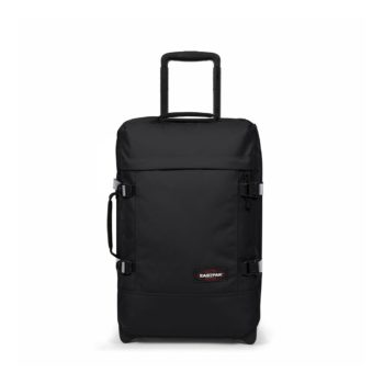 Eastpak Tranverz S 42L Carry On Suitcase - Blakout BW