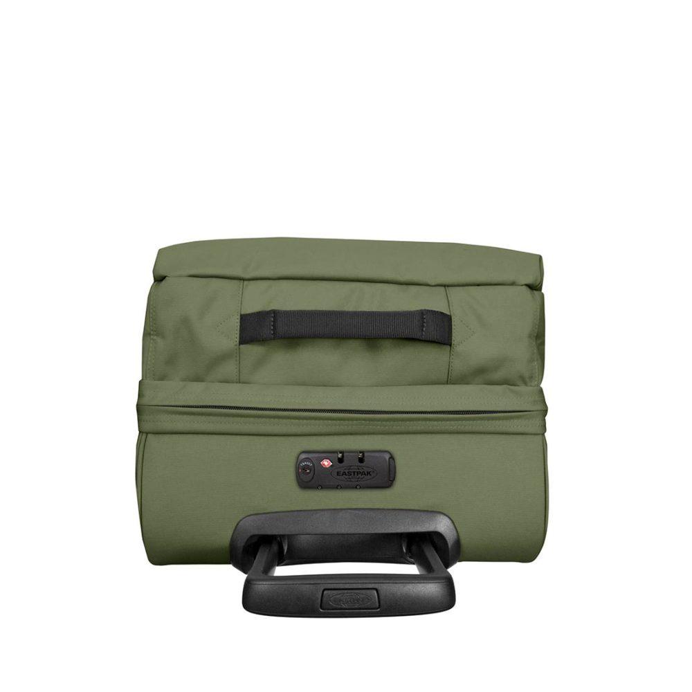 Eastpak Tranverz S 42L Carry On Suitcase - Quiet Khaki